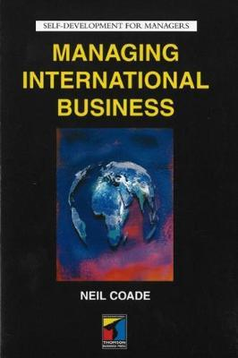 Managing International Business by Neil Coade image