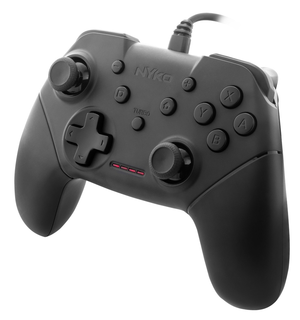 Nyko Switch Core Controller for Nintendo Switch image