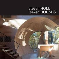 Steven Holl: Seven Houses by Steven Holl