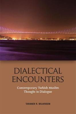 Dialectical Encounters by Taraneh Wilkinson image