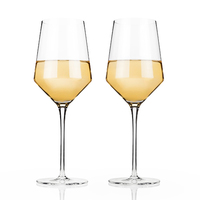 Raye Crystal Chardonnay Glasses (Set of 2)