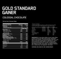 Optimum Nutrition Gold Standard Gainer - Chocolate (4.67kg) image