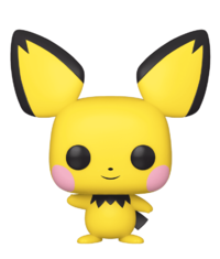 Pokemon: Pichu - Pop! Vinyl Figure