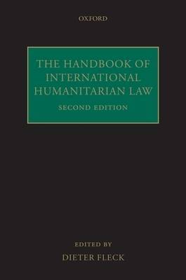 The Handbook of International Humanitarian Law image