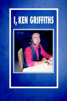 I, Ken Griffiths by Ken Griffiths image