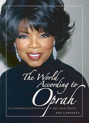 The World According to Oprah by Ken Lawrence image