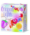4M: Make Your Own Beautiful Origami Lights