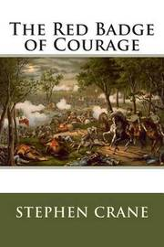 a comparison of the red badge of courage by stephen crane and a farewell to arms by ernest hemingway A list to 50 good literature review topics   a farewell to arms (ernest hemingway): the red badge of courage (stephen crane):.
