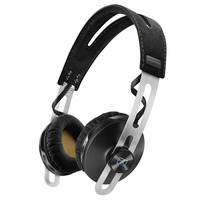 Sennheiser Momentum 2.0 Wireless On-Ear Headphones (Black)