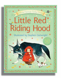 Little Red Riding Hood by Heather Amery image