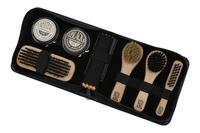 The Dapper Chap: Shoe Cleaning Kit