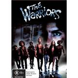 The Warriors on DVD