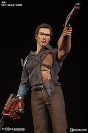 "Evil Dead: Ash Williams - 12"" Figure image"