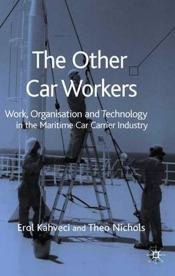 The Other Car Workers by Erol Kahveci image