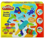 Play-Doh - Toolin Around Super Set