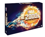 NBA The 2000s Collector's Edition on DVD