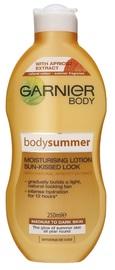 Garnier Body Summer Moisturising Lotion - Medium to Dark (250ml)