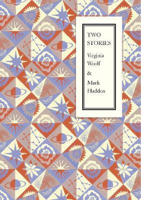 Two Stories by Virginia Woolf (**) image
