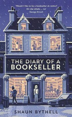 The Diary of a Bookseller by Shaun Bythell image