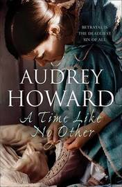 A Time Like No Other by Audrey Howard image