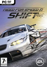 Need for Speed SHIFT for PC Games