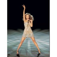 Celine Dion - Live In Las Vegas: A New Day on DVD image