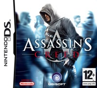 Assassin's Creed for Nintendo DS image