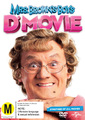 Mrs Brown's Boys D'Movie on DVD