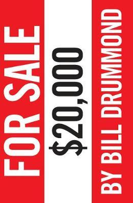 $20,000 by Bill Drummond