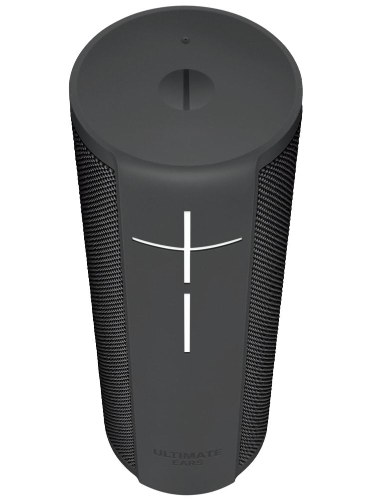 Ultimate Ears MegaBlast - Black Graphite image