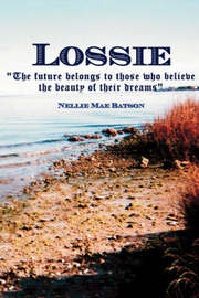 Lossie by Nellie Mae Batson image