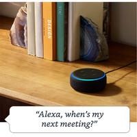 AMAZON Echo Dot - Smart speaker with Alexa - Charcoal image
