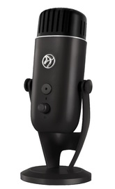 Arozzi Colonna Microphone (Black) for PC