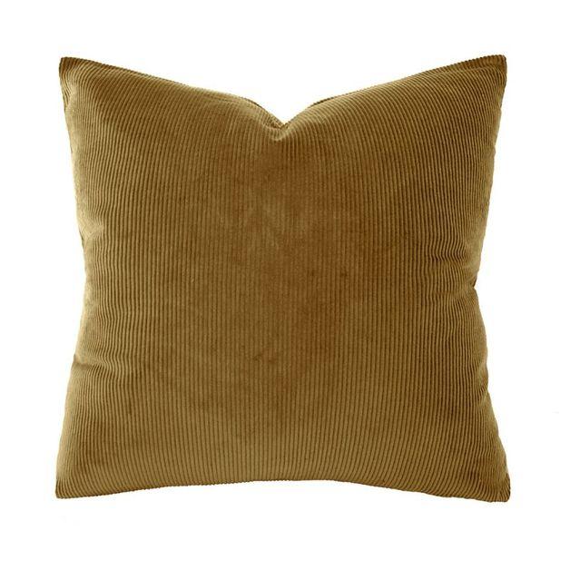 Bambury: Sloane Square Cushion - Sienna