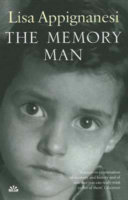 The Memory Man by Lisa Appignanesi image