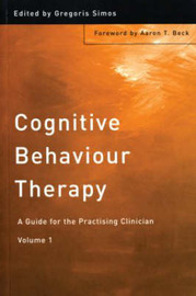 Cognitive Behaviour Therapy image