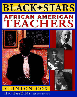 African American Teachers by Clinton Cox image