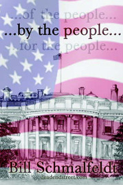 ..by the People... by William M. Schmalfeldt image