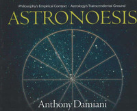 Astronoesis by Anthony J. Damiani image