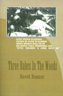 Three Babes in the Woods by David Danner image