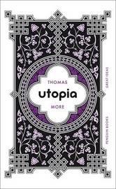 Utopia by Thomas More