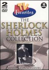The Sherlock Holmes Collection (2 Pack) on DVD