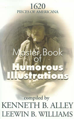 Master Book of Humorous Illustrations