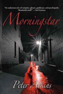 Morningstar by Peter W. Atkins image