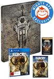 Far Cry Primal Fire and Stone Edition for PS4
