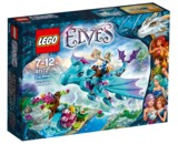 LEGO Elves:The Water Dragon Adventure (41172)