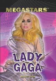 Lady Gaga by Bridget Heos
