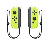 Nintendo Switch Joy-Con Yellow Controller Set for Nintendo Switch