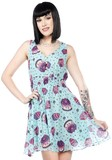 Sourpuss: Most Cake Dress (Medium)
