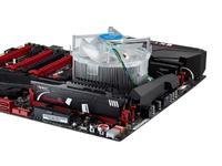 2x4GB Apacer Commando 2400MHz DDR4 Gaming RAM image
